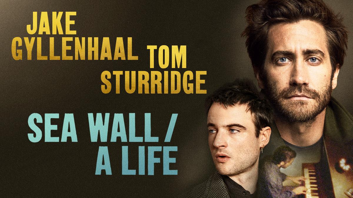 Sea Wall/ A Life