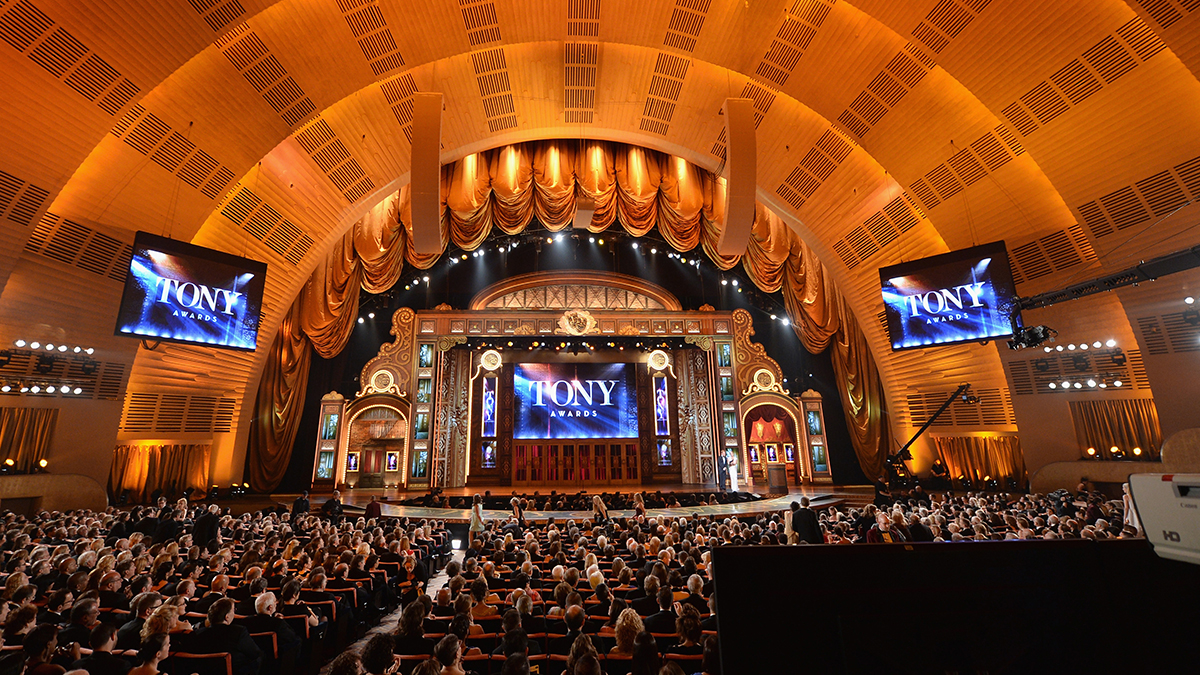 How to Stream the Tony Awards