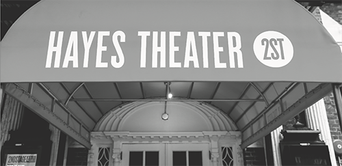 Helen Hayes Theater History