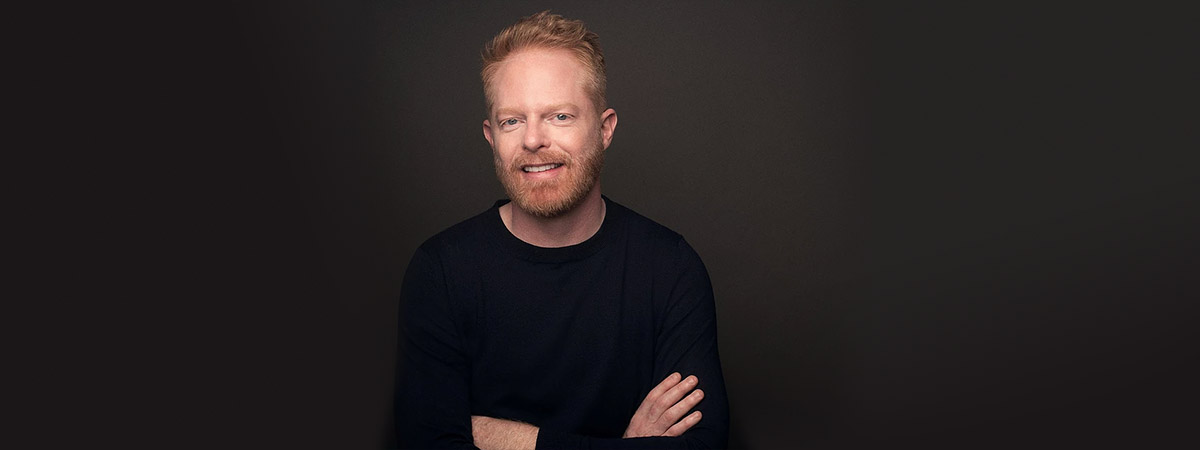 Jesse Tyler Ferguson to star on Broadway in Take Me Out at Second Stage Theatre