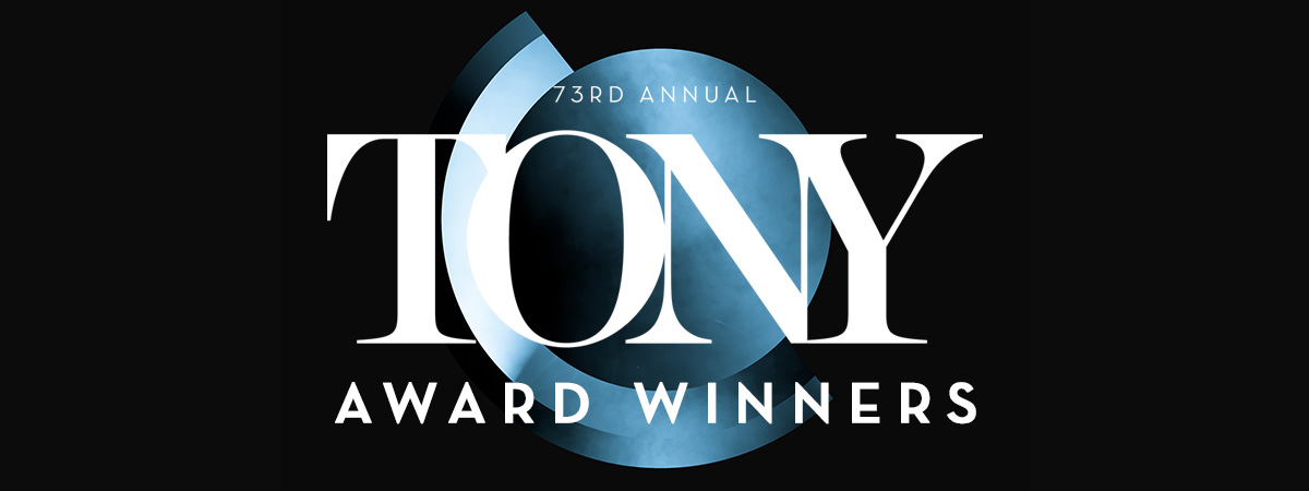 2019 Tony Award Winners