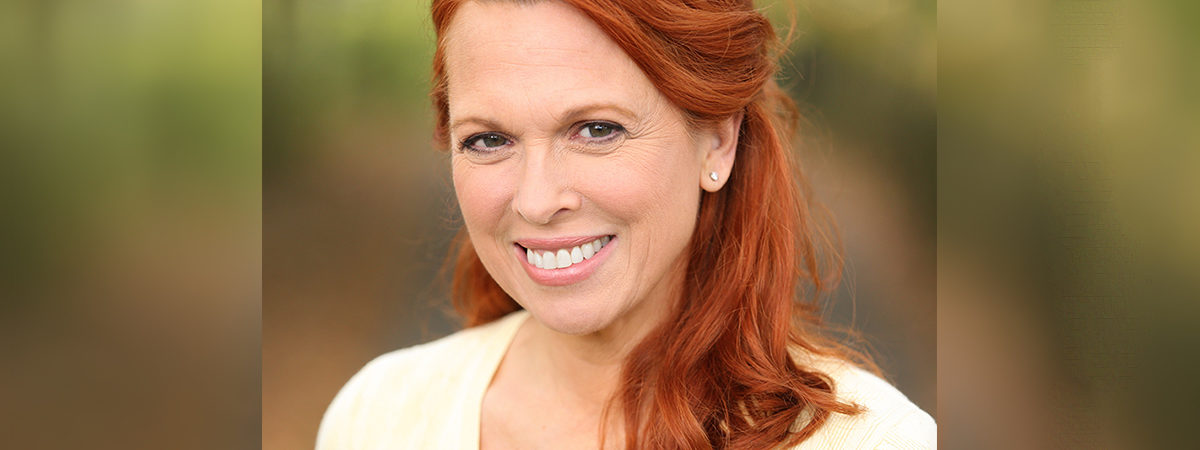 Carolee Carmello is the Tour Dolly!