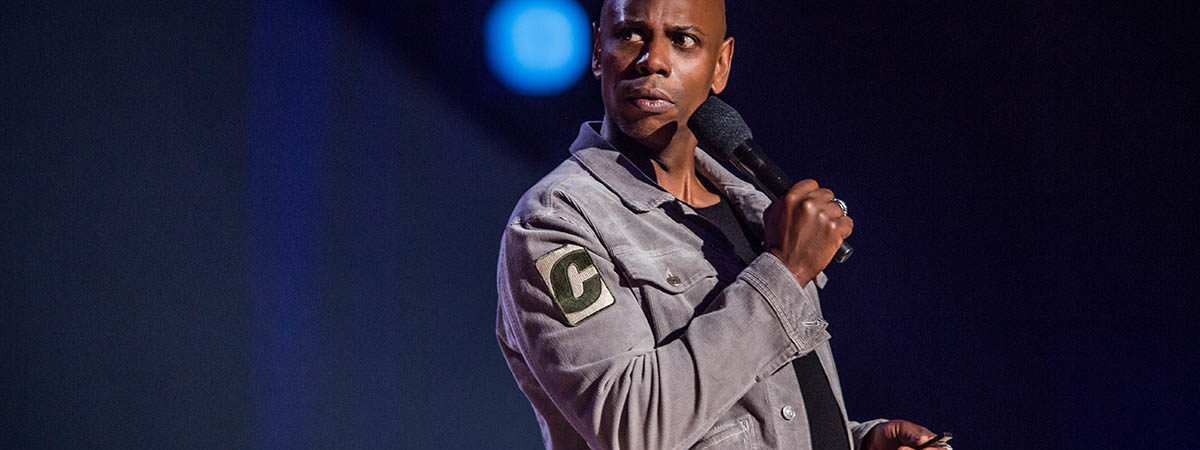Dave Chappelle extends his Broadway run