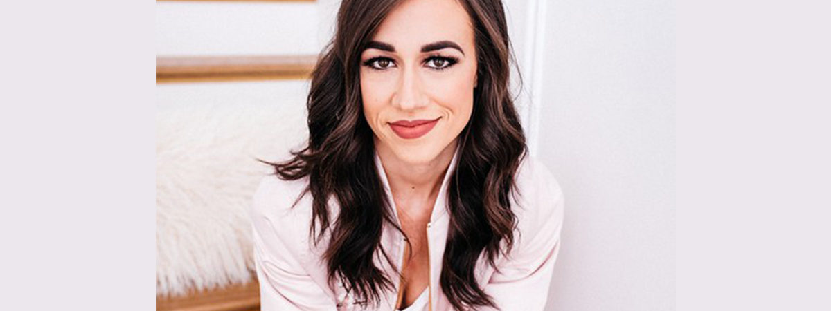 Colleen Ballinger Takes a Shift at the Diner in Waitress