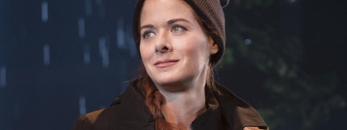 Debra Messing to Star in Broadway Bound Birthday Candles