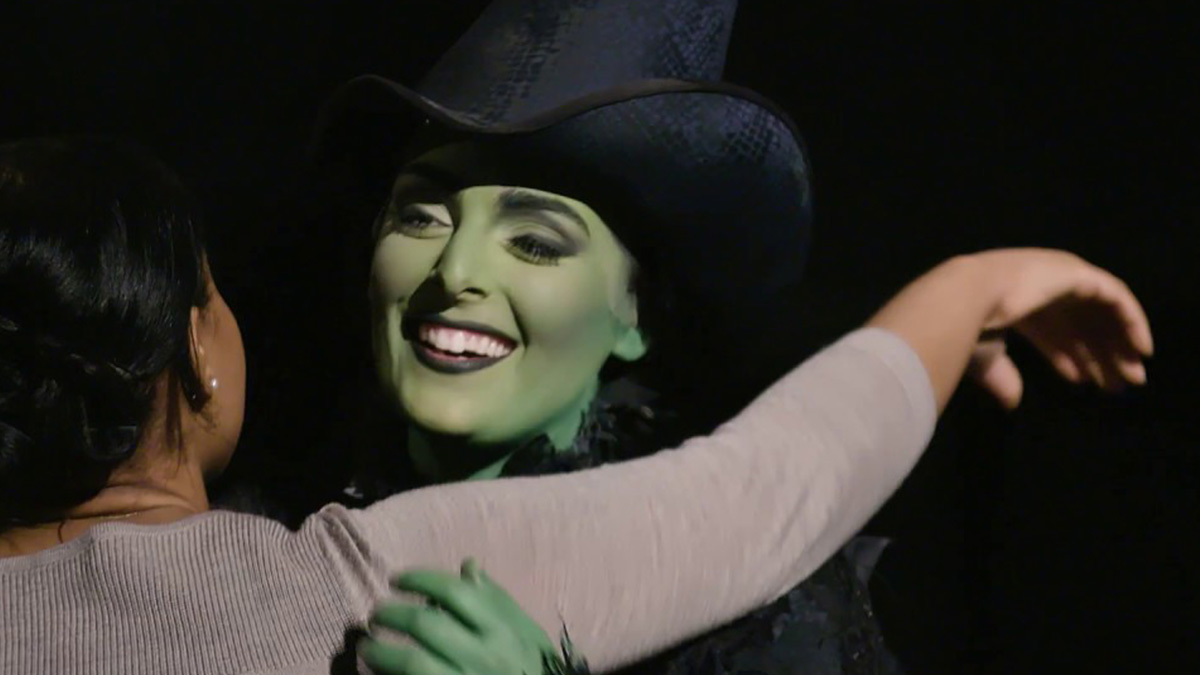 Wicked's Hannah Corneau on What Elphaba Means to Her