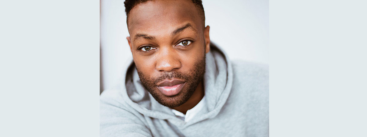 Todrick Hall Joins Broadway's Waitress