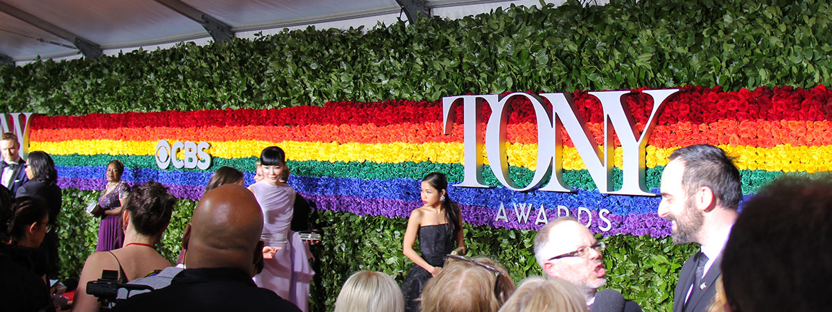 Tony Awards Red Carpet Best Quotes