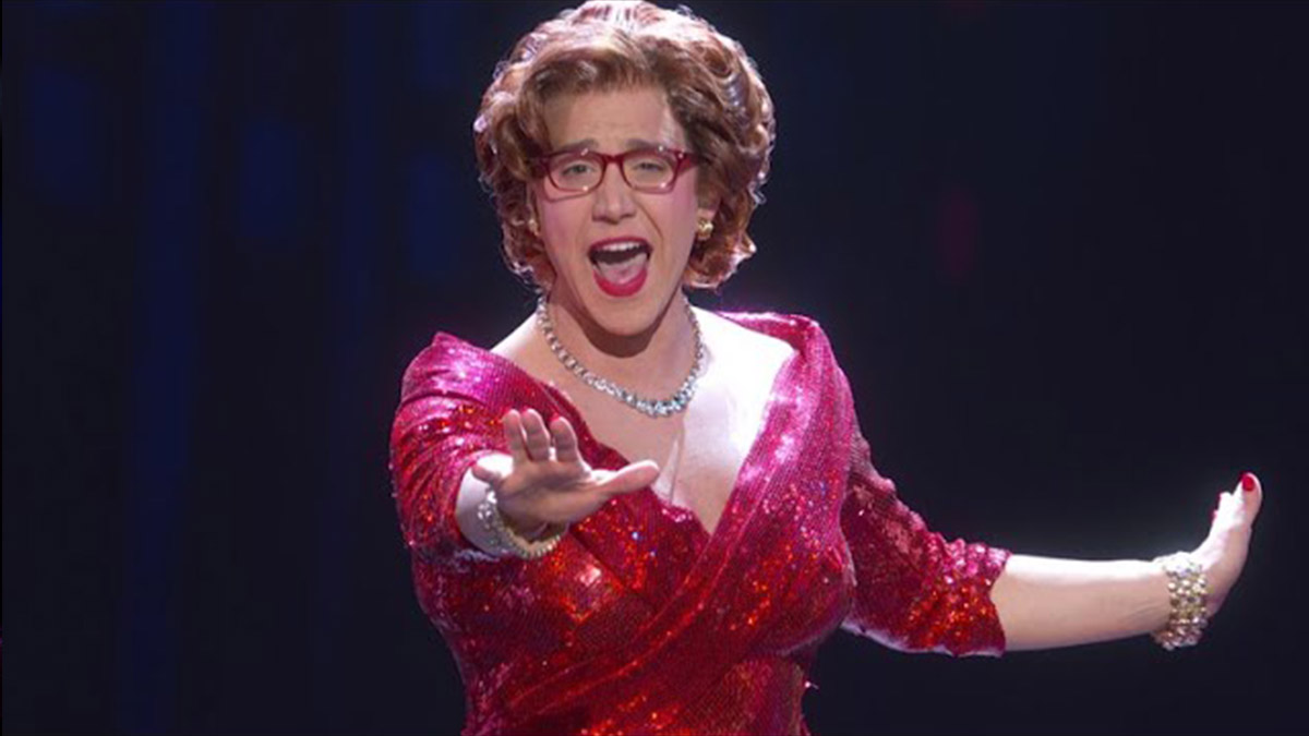 The Cast of Tootsie Performs Unstoppable At The 2019 Tony Awards