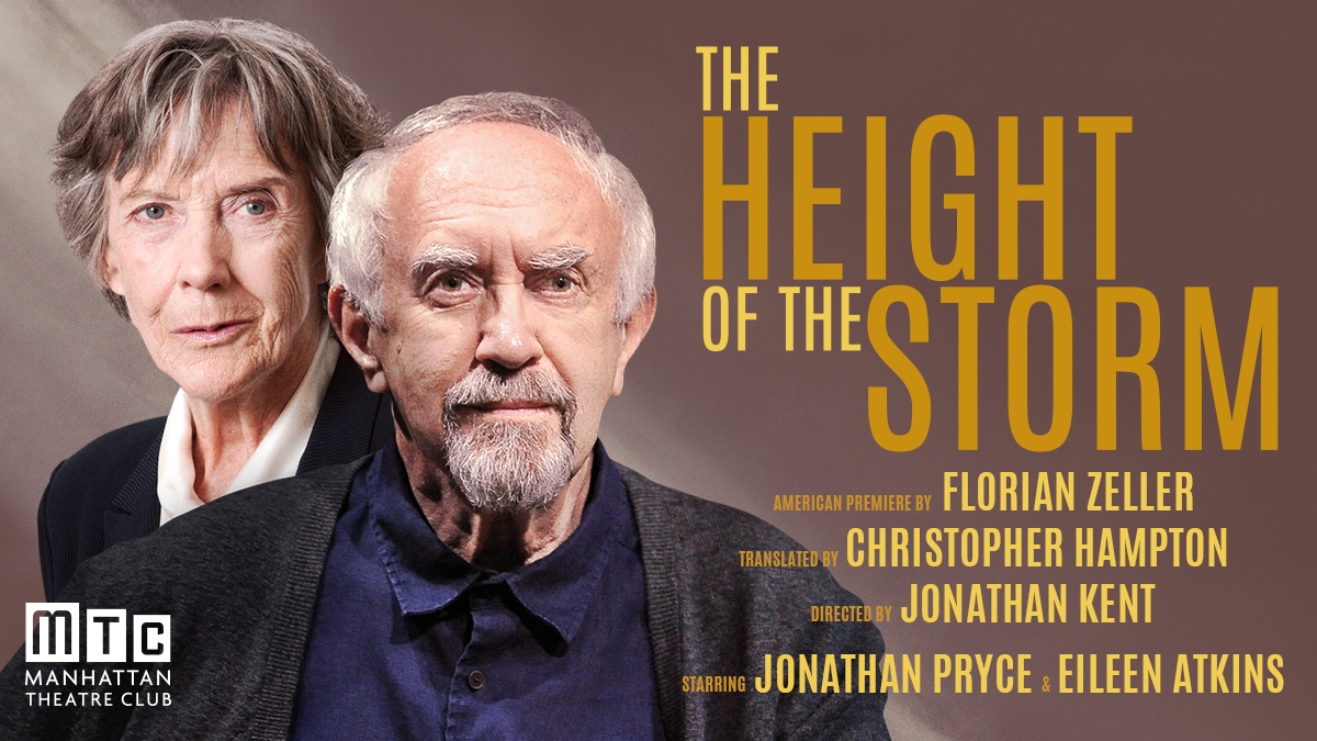 The Height of the Storm Broadway tickets & Information