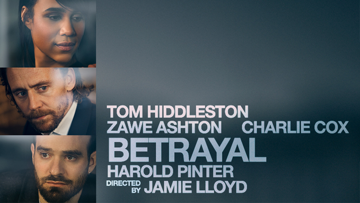 Betrayal on Broadway | Tickets & Information