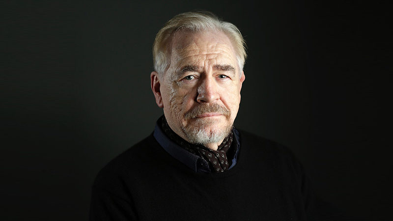 Brian Cox to star as LBJ in The Great Society on Broadway