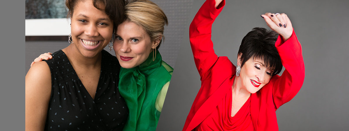 Celia Keenan-Bolger and Chita Rivera to host Broadway Back to School for the Educational Theatre Foundation