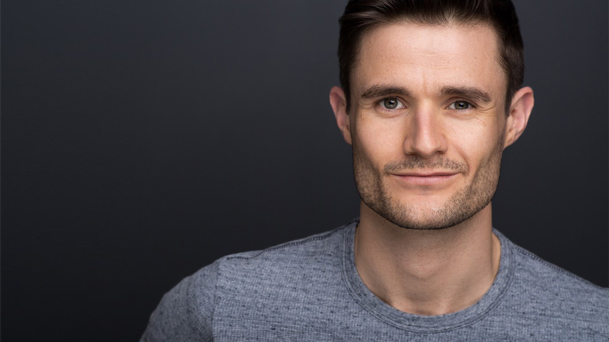 Mark Evans Joins the cast of Waitress on Broadway as Dr. Pomatter