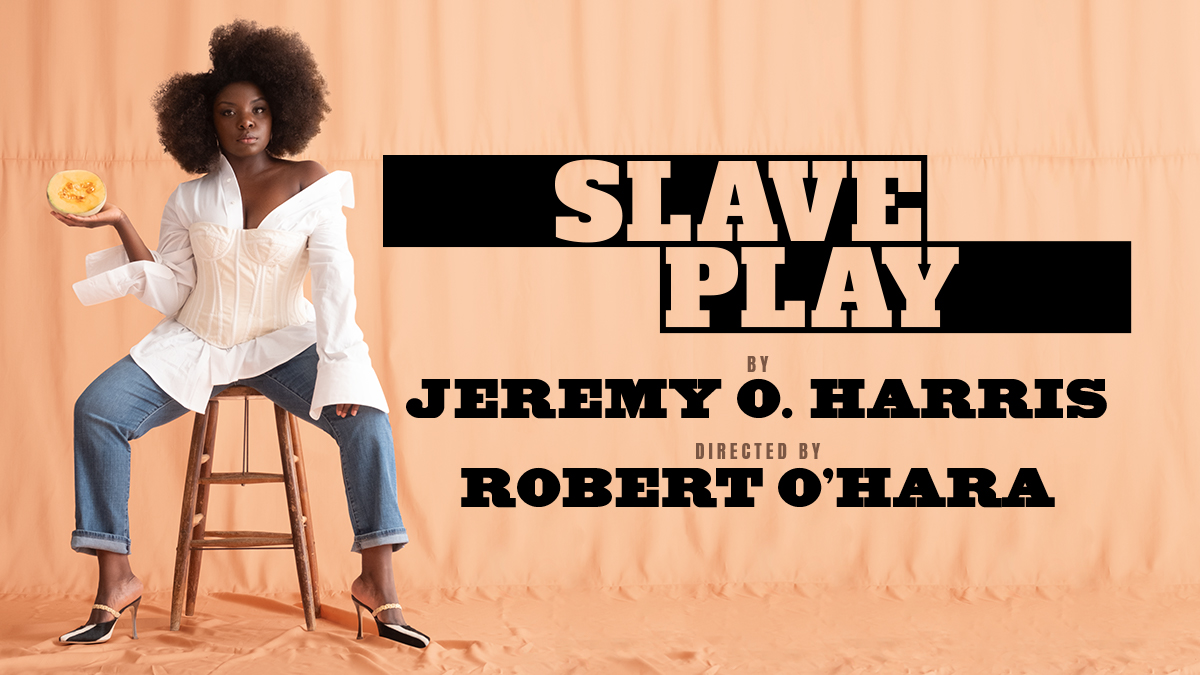 Slave Play Broadway tickets and information