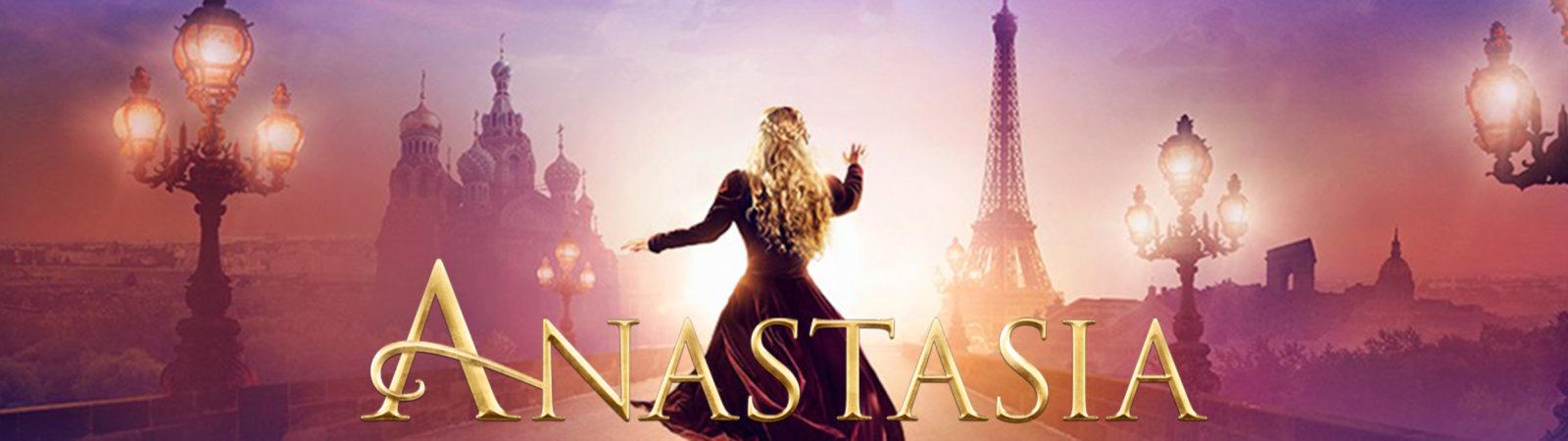 Anastasia | Los Angeles
