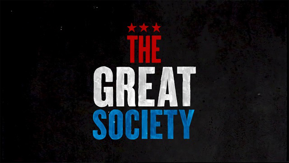 The Great Society Broadway tickets & information