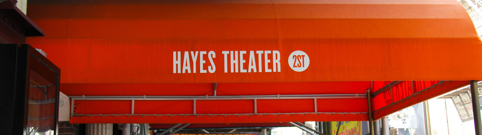 Hayes Theater