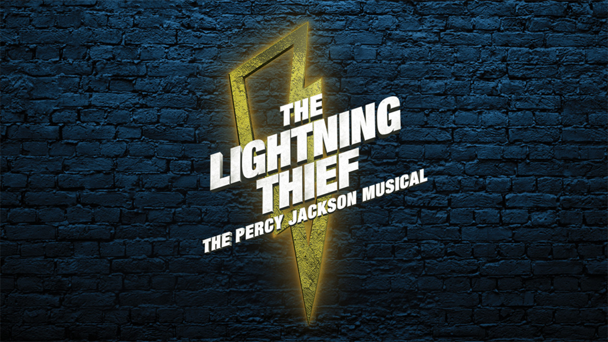 The lightning thief on Broadway tickets and information