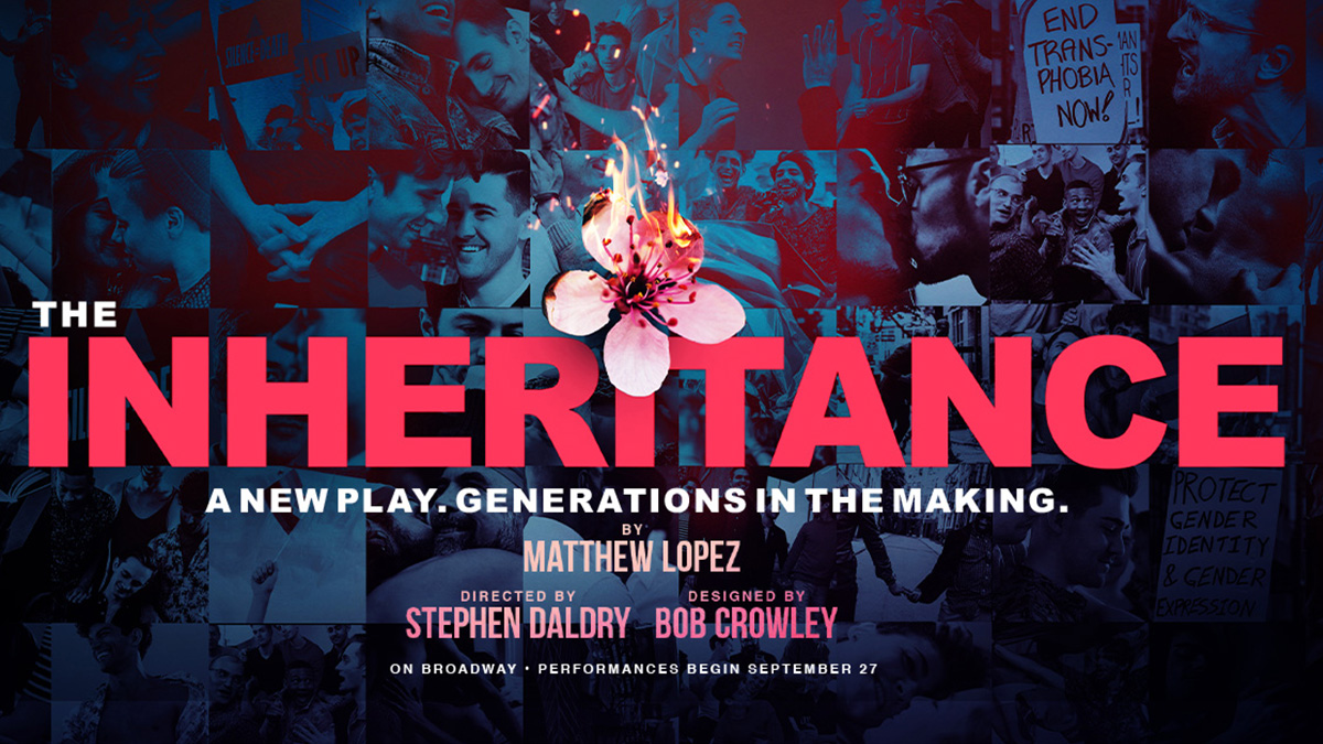 The Inheritance Broadway tickets and information