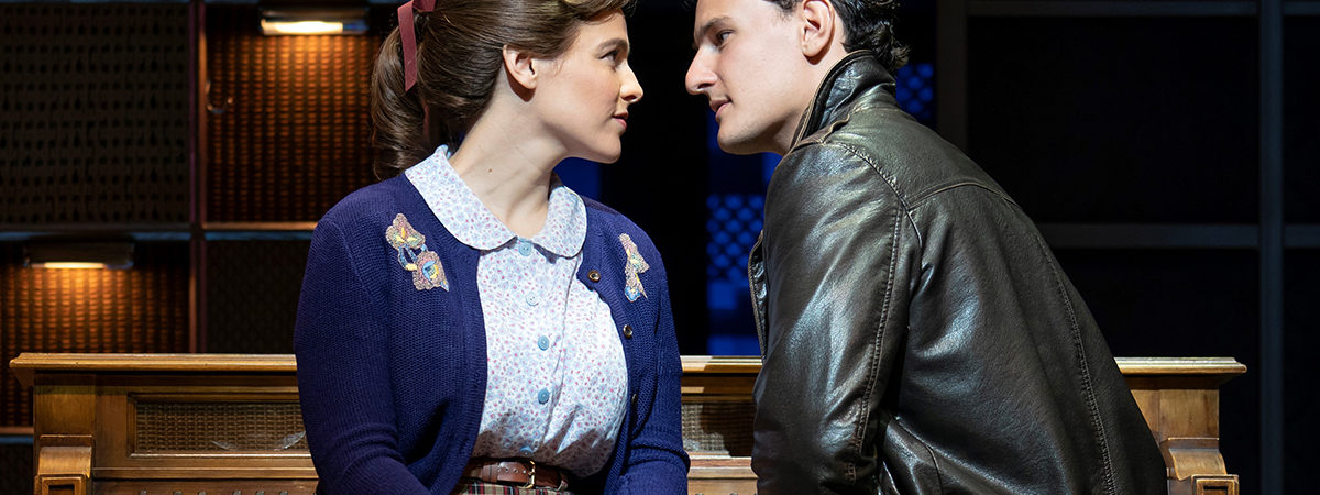 The New Faces of Beautiful: The Carole King Musical