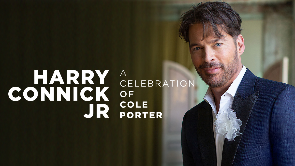 Harry Connick Jr - A Celebration of Cole Porter | Broadway tickets and information