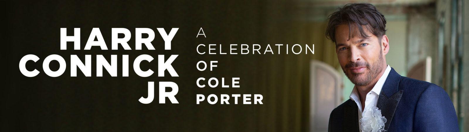 Harry Connick Jr. – A Celebration of Cole Porter