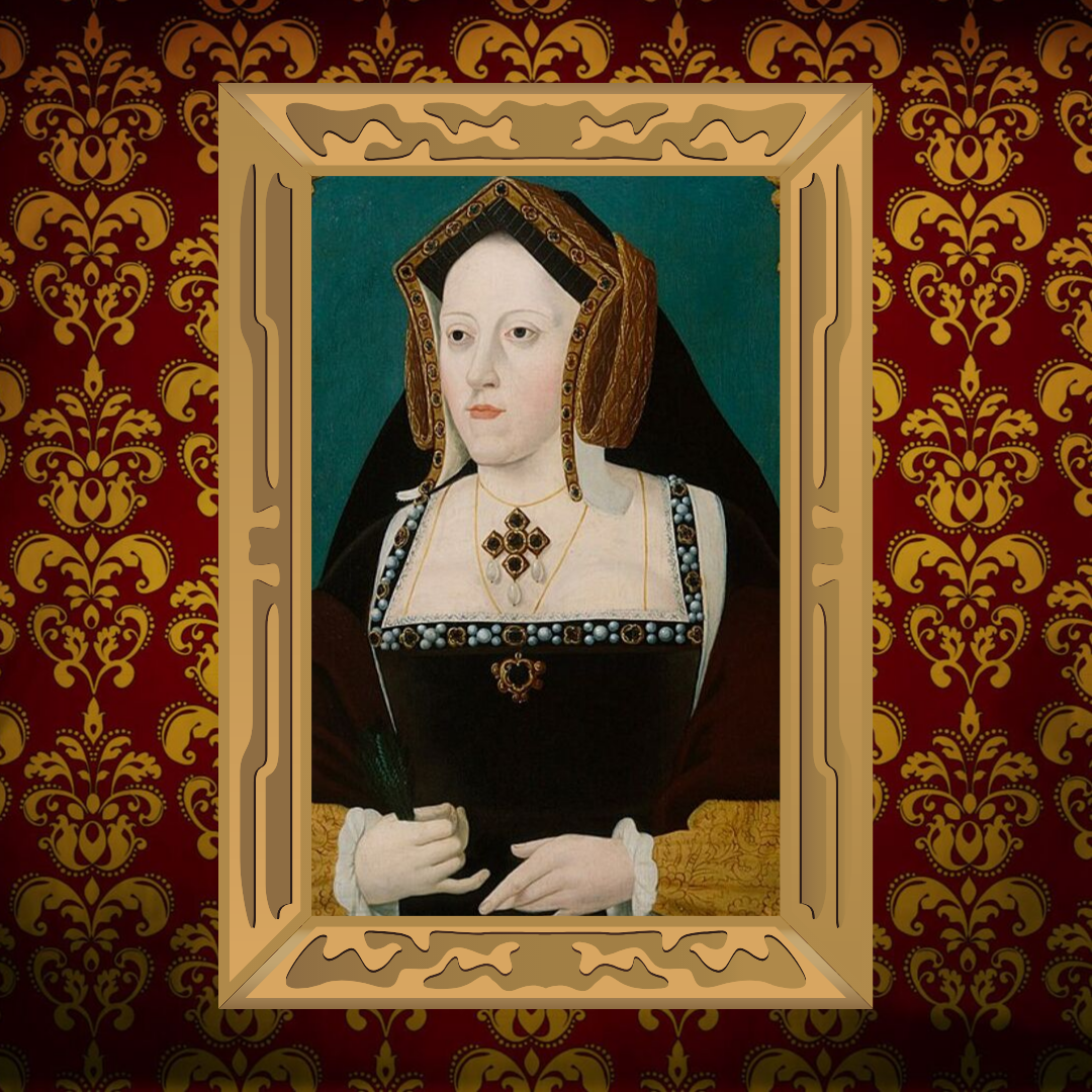 Catharine of Aragon