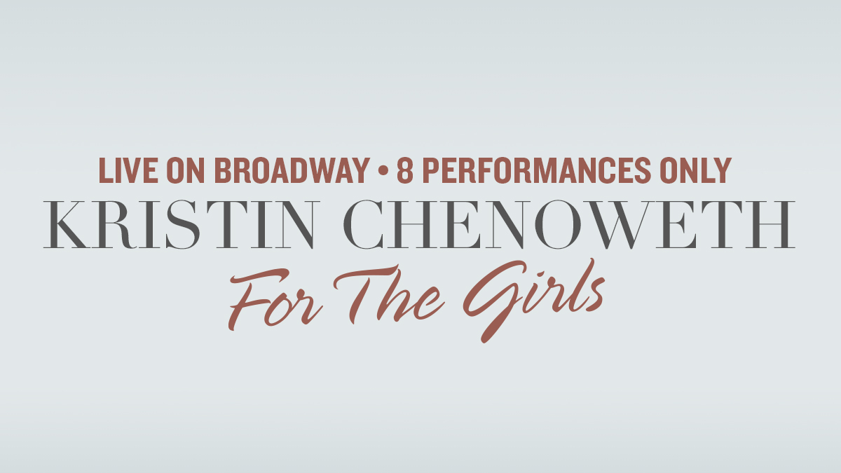 Kristin Chenoweth 'Melds Talents' With Reba, Jennifer Hudson