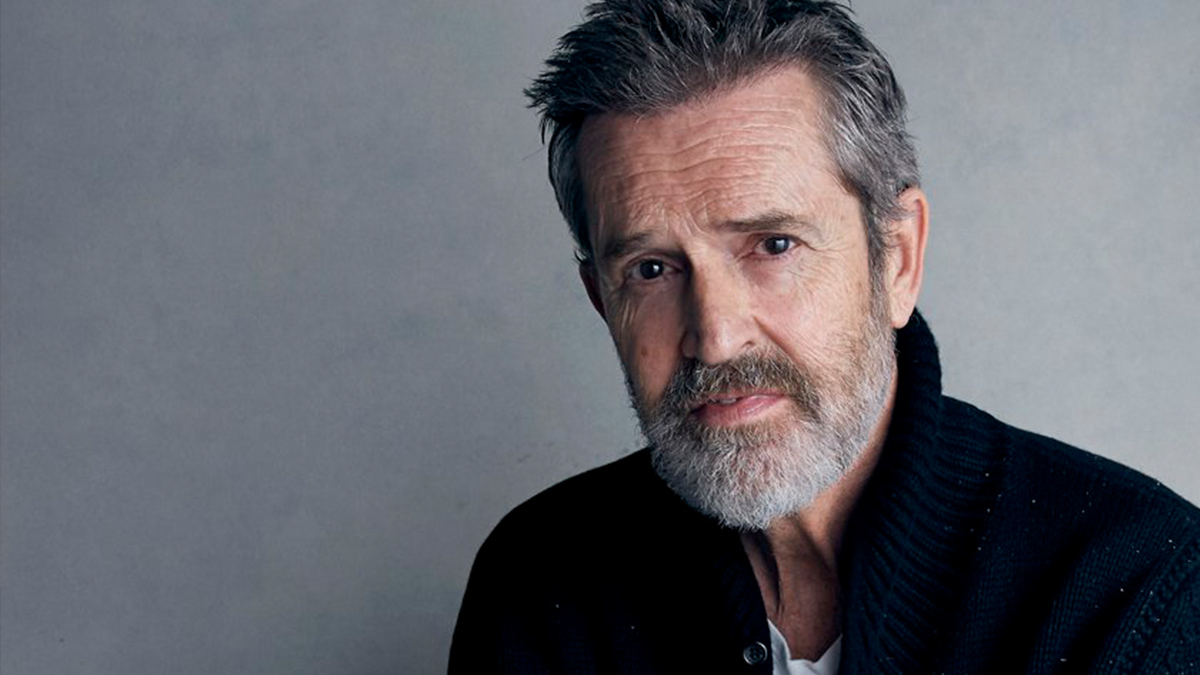 Rupert Everett Joins Who's Afraid of Virginia Woolf