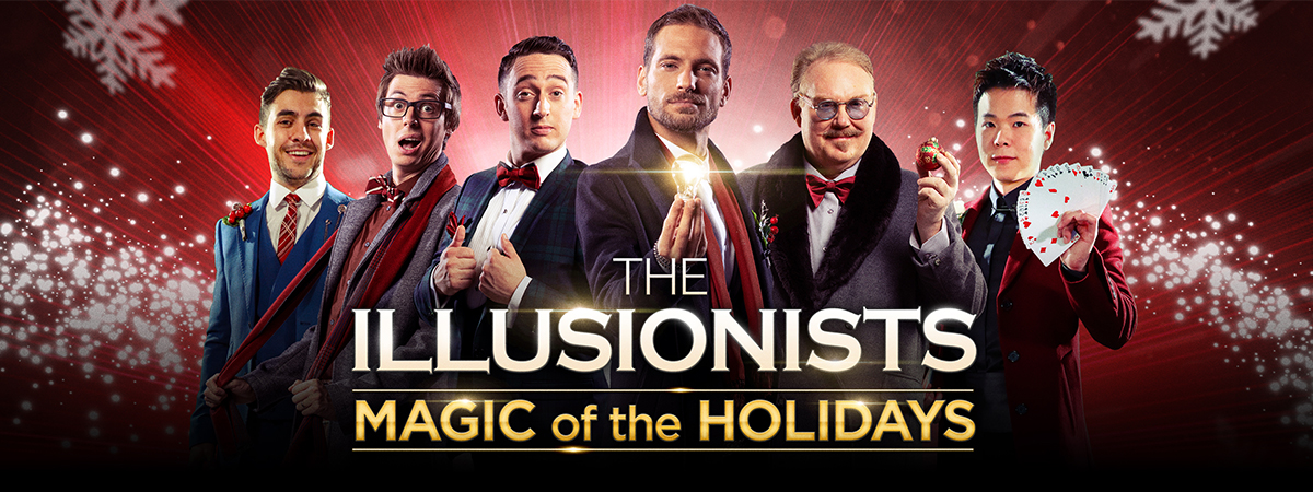 Chambers and Chien Join The Illusionists