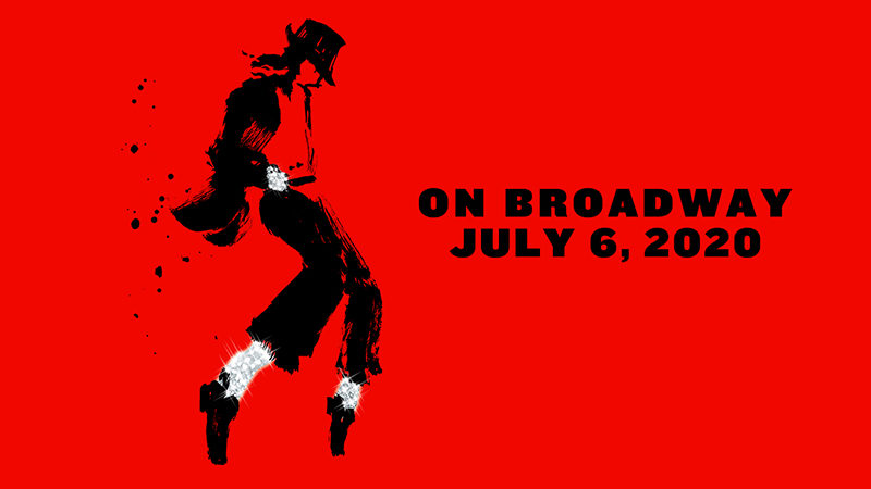 MJ On Broadway