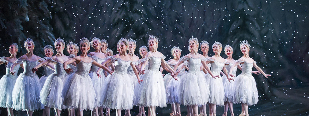 Broadway HD The Nutcracker