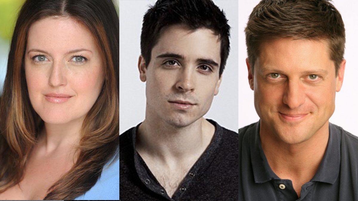Company Adds Cast Members