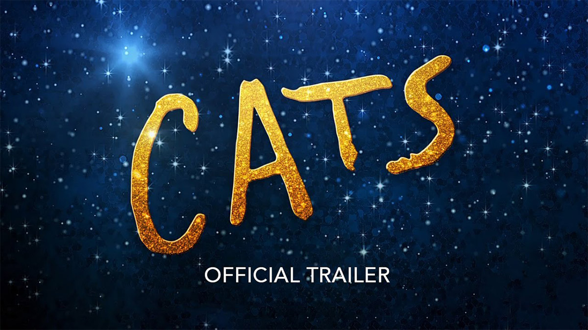 Cats New Trailer