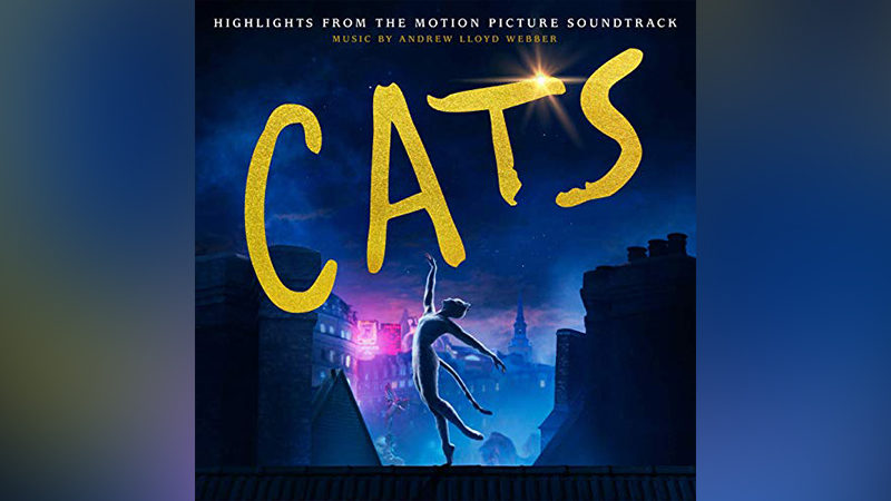 Cats Soundtrack