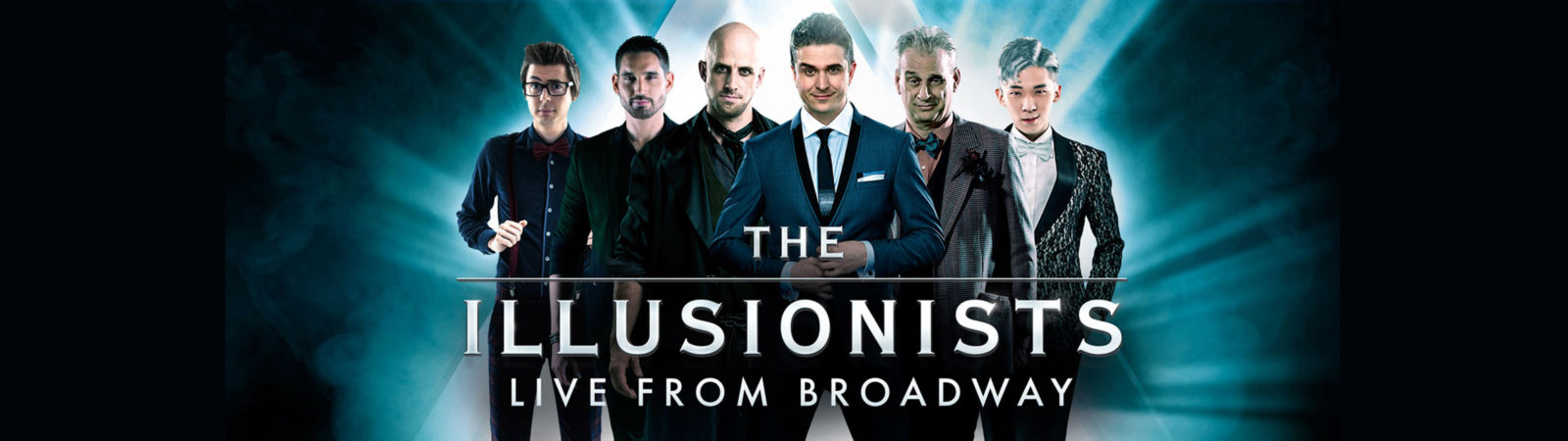 The Illusionists – Live From Broadway