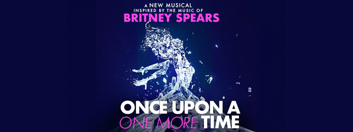 Once Upon a One More Time