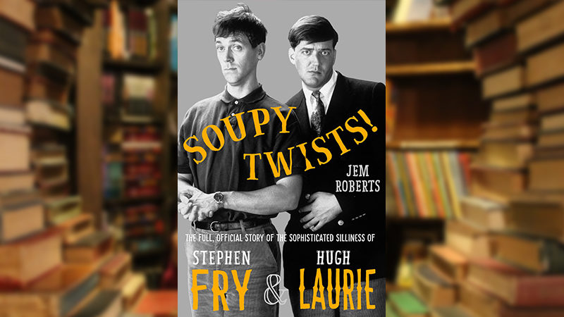 Soupy Twists