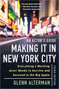 An Actor's Guide to NYC