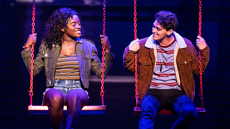 Broadway Shows for Teens