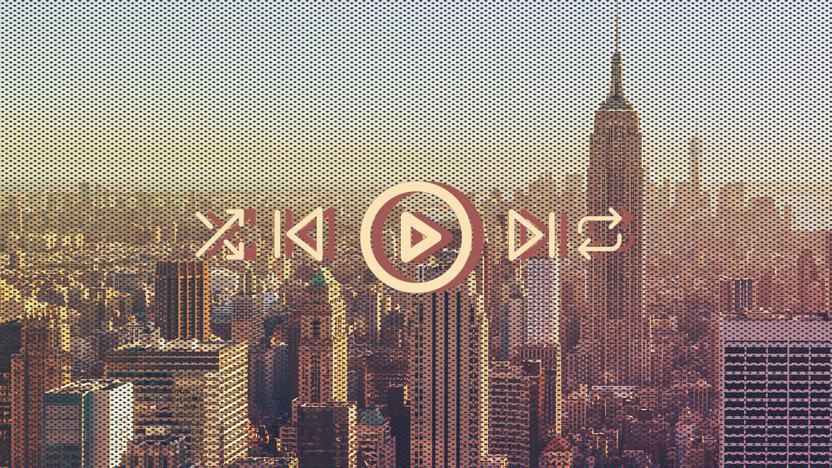 Broadway Songs about New York