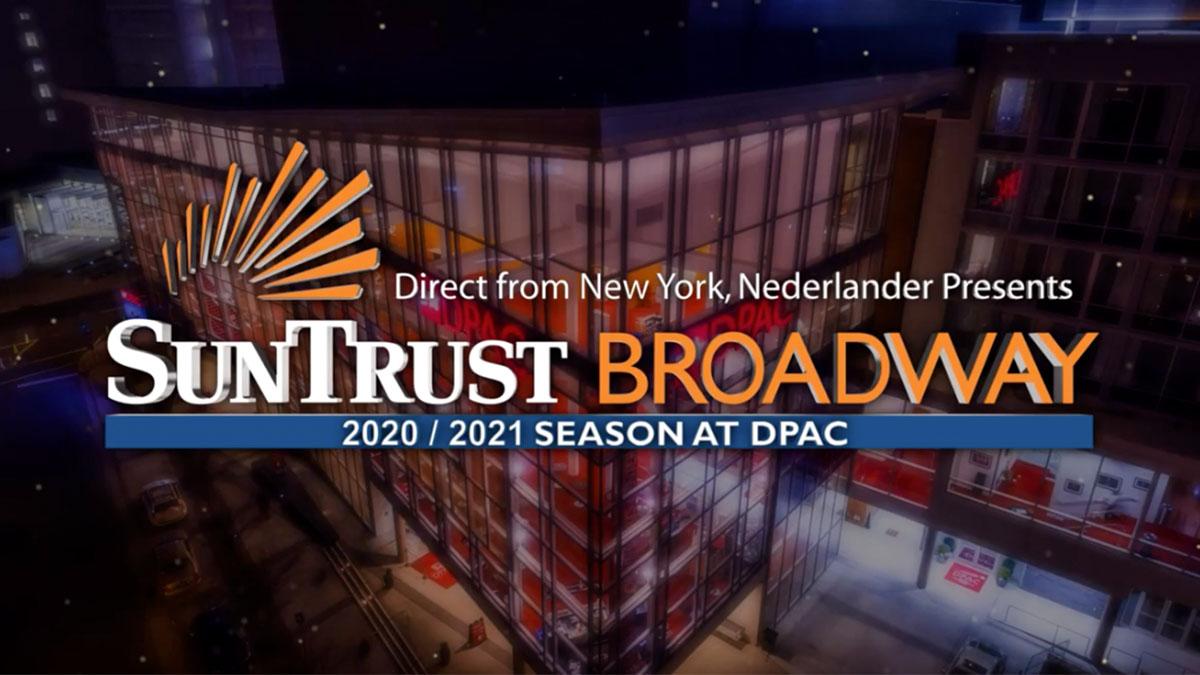 SunTrust Broadway 2020