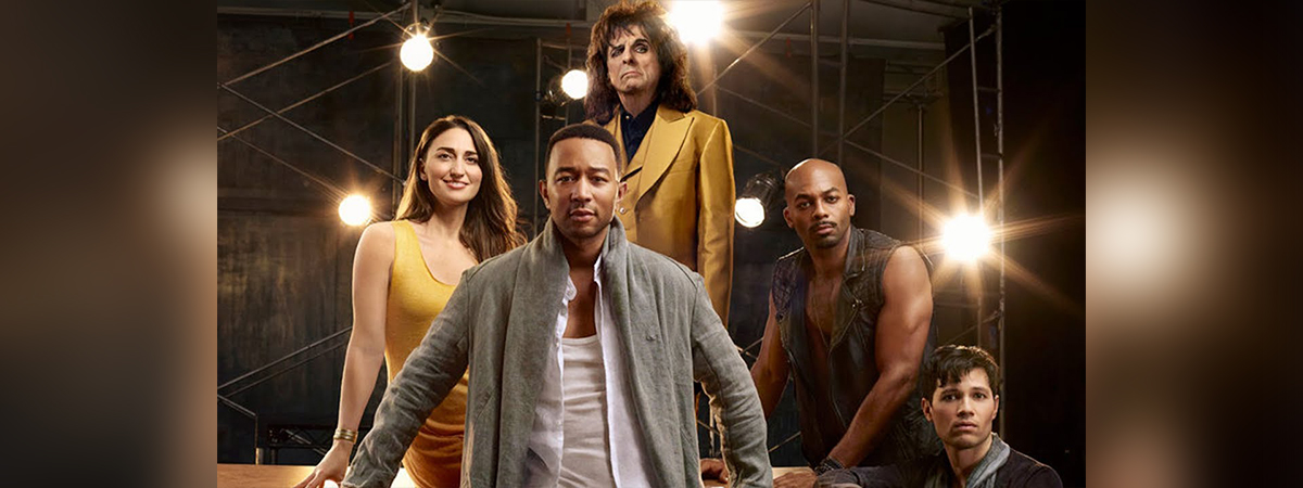 NBC to Re-Air Jesus Christ Superstar