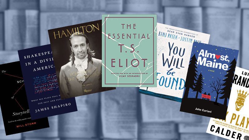Spring 2020 Book Guide