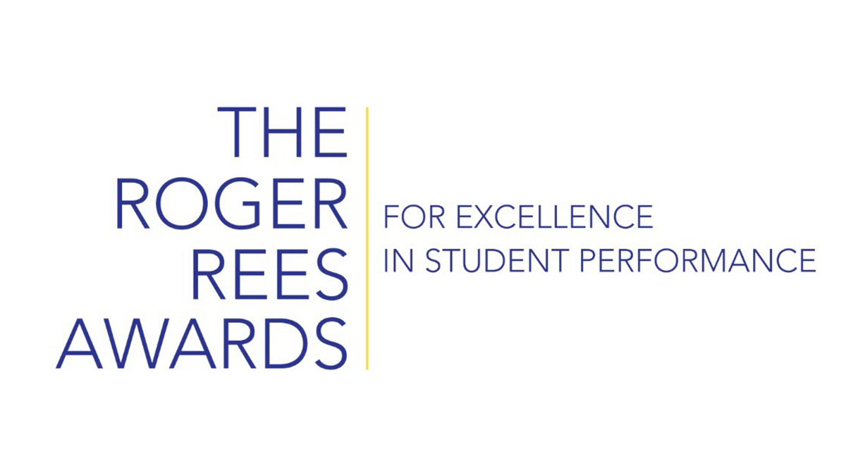 Roger Rees Awards
