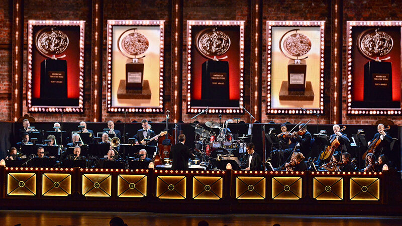 Test Your Historical Tony Awards Knowledge