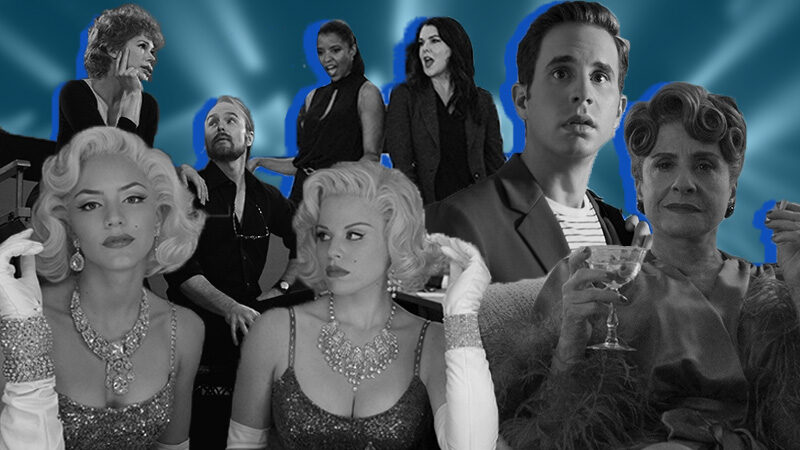 10 TV Shows Starring Broadway Favorites