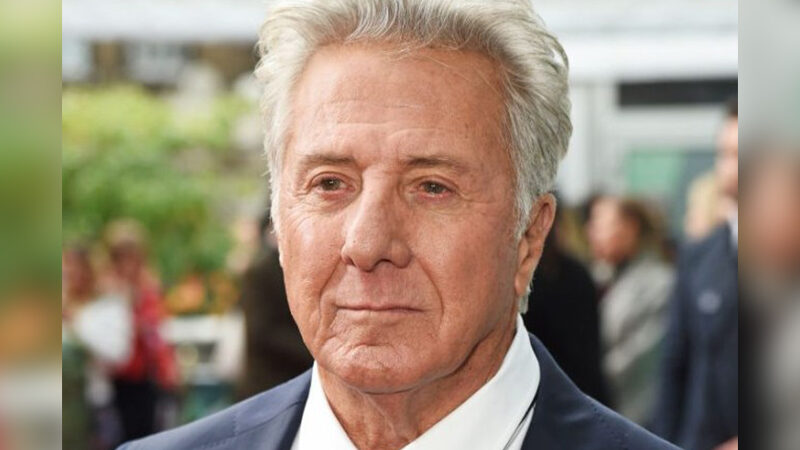 Dustin Hoffman will star in Our Town