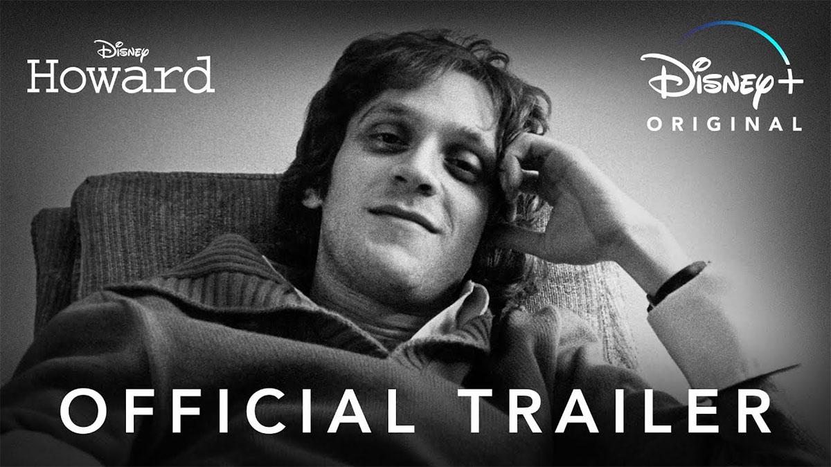 Howard Documentary